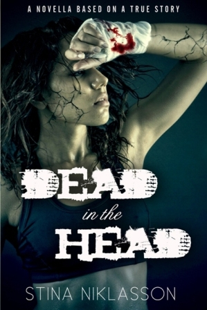 Dead in the Head - now on Amazon-Kindle